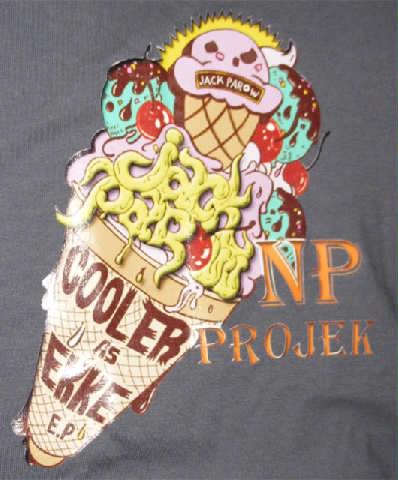Jack Parow & NP Projek